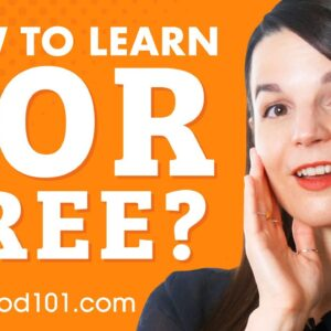 6 Ways to Get Every Spanish Lesson for Free