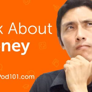 How to Talk about Money in Spanish?