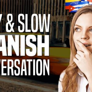 Learn Spanish with Conversations: #28: Taking a taxi | OUINO.com