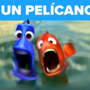 Learn Spanish with movies: Finding Nemo (*advanced*)