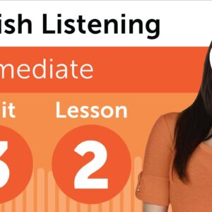 Spanish Listening Practice - Delivering a Sales Report in Mexican Spanish