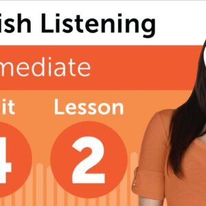 Spanish Listening Practice - Talking About a Photo in Mexican Spanish