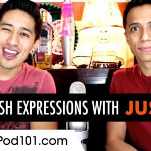 """How to use """"Justo"""" in Spanish - Justo Phrases"""